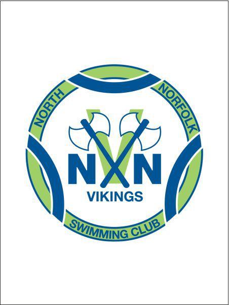 North Norfolk Vikings Club Crest