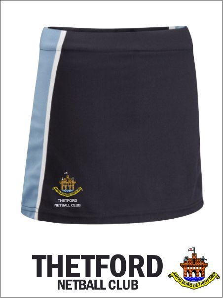 Thetford Netball Skort