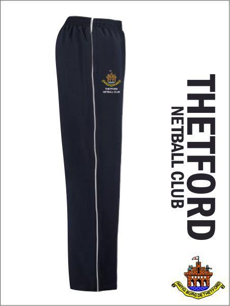 Thetford Netball Track Pant
