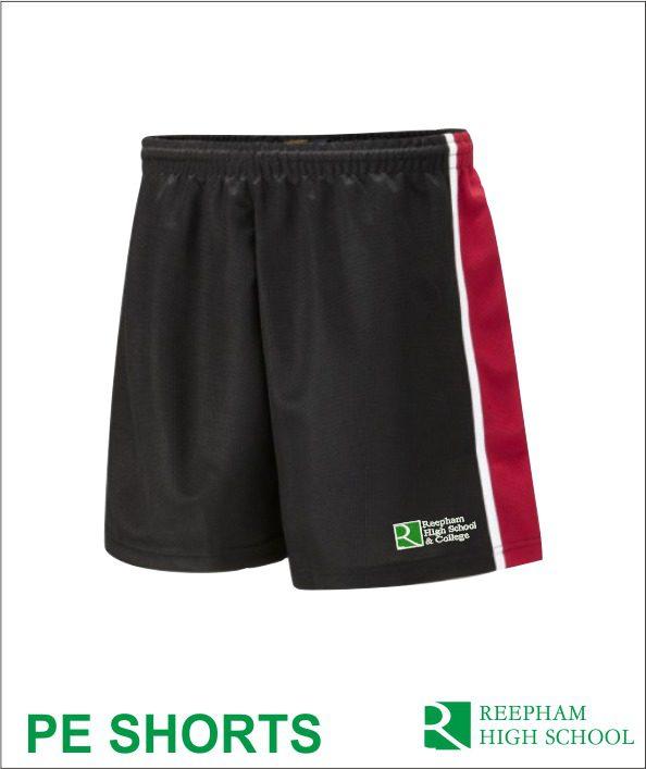 Rhsc Pe Shorts
