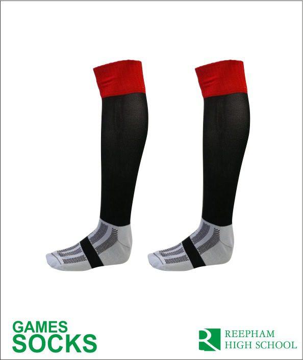 Rhsc Pe Socks