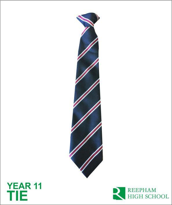 Rhsc Year 11 Tie