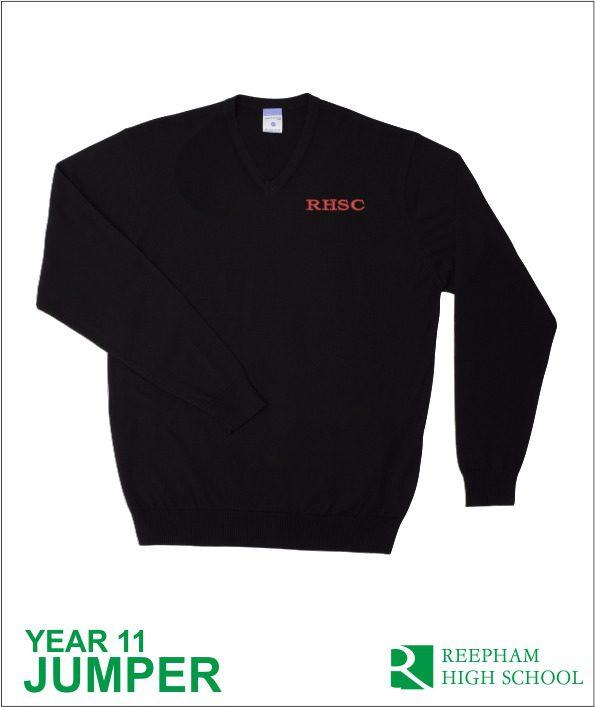 Rhsc Year 11 Sweater