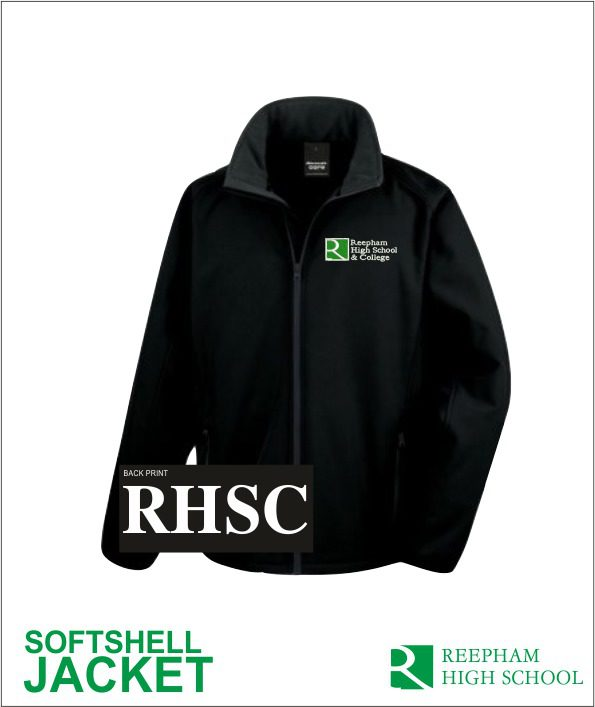 Rhsc Softshell Amendment