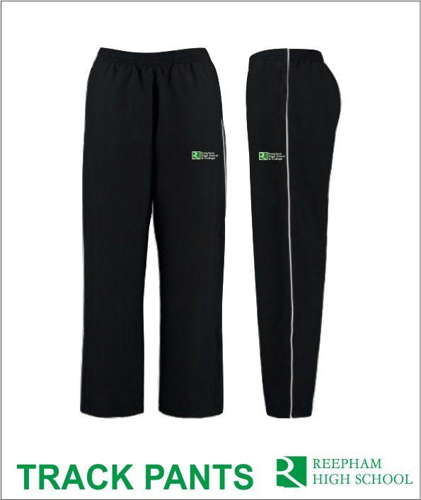 Rhsc Track Pants