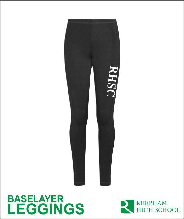 Rhsc Base Layer Leggings