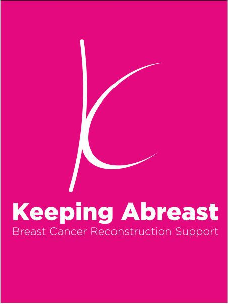 Keeping Abreast Logo