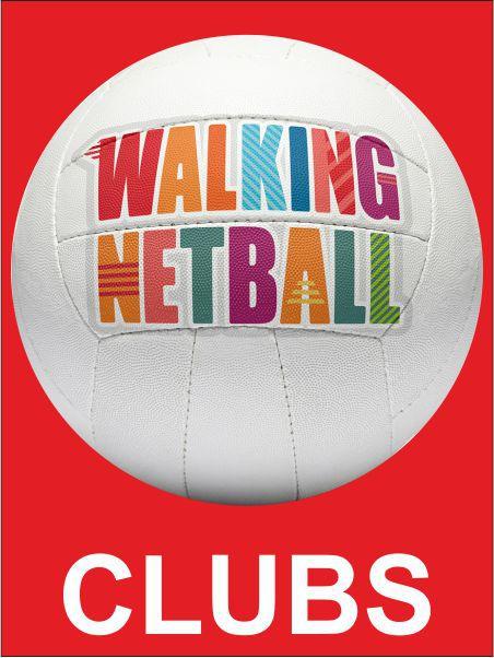 Walking Netball