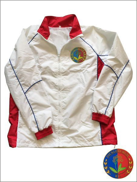 Dickleburgh Bowls Club Jacket