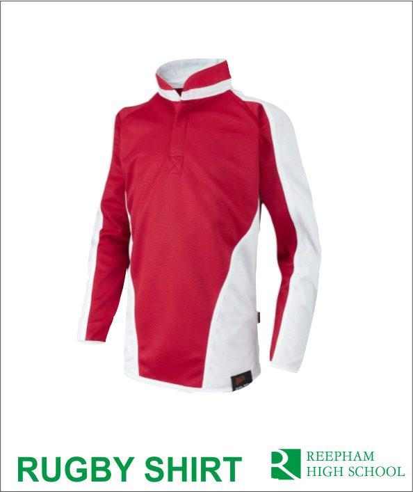 Rhsc Rugby Shirt