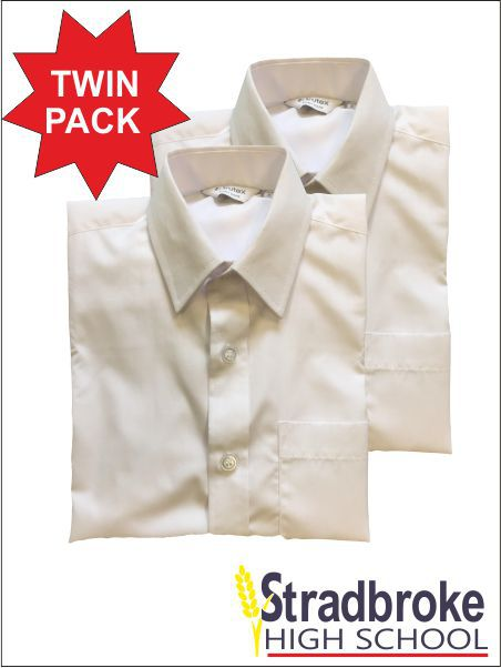 Twin Pack Blouses