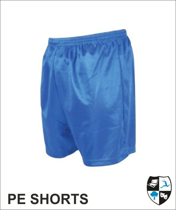 Royal Pe Shorts
