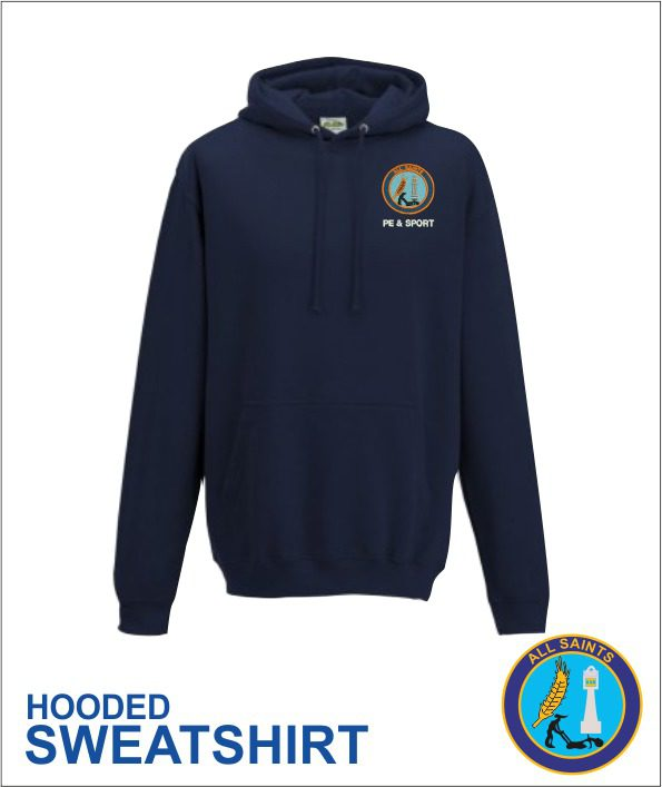 Stibbard All Saints Pe Hoody