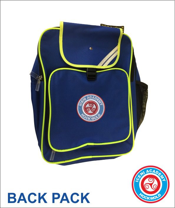 Hockwold Back Pack