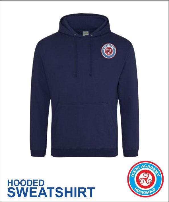 Hockwold Hoody