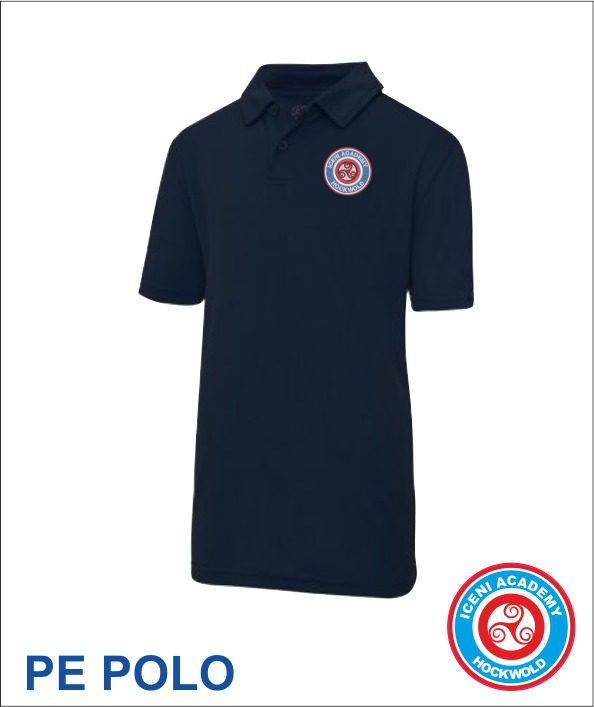 Hockwold Sports Polo