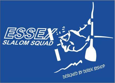 Essex Slalom Logo