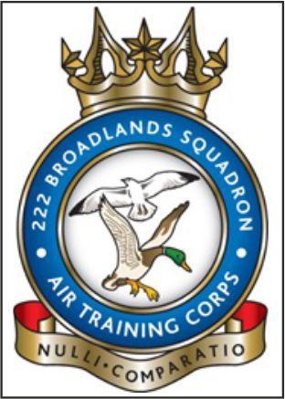 222 Broadland Squadron
