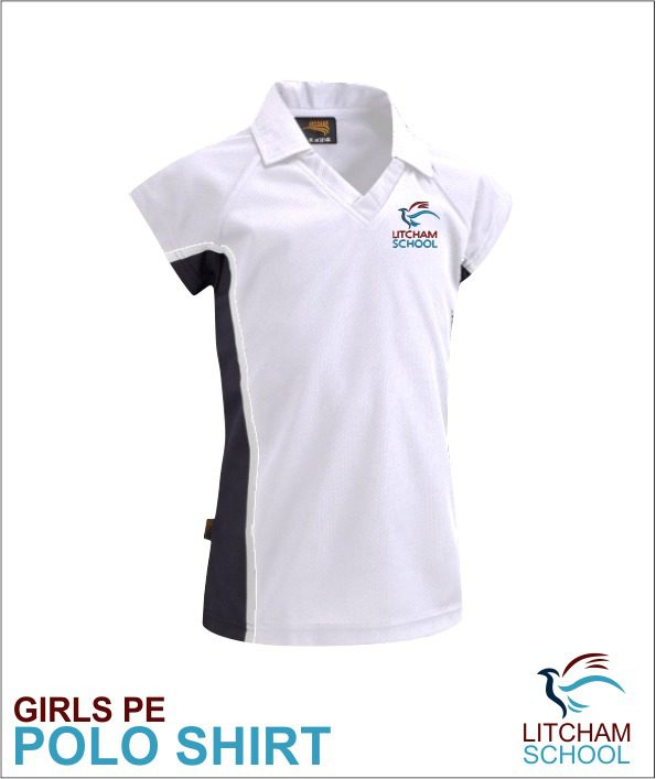 Girls Pe Polo