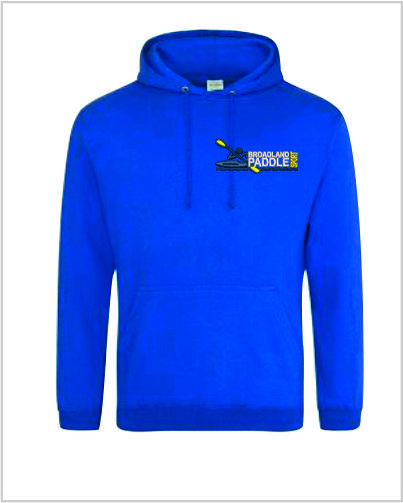 Royal Hoody