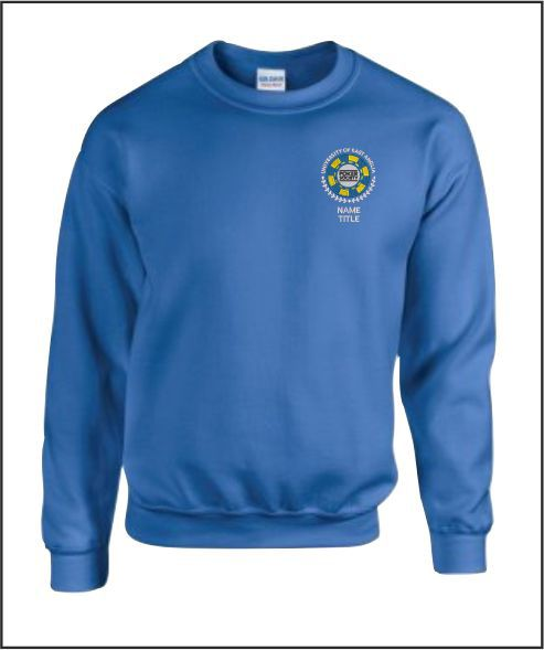 Sweatshirt Royal
