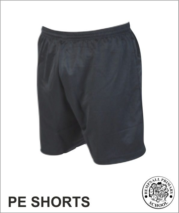 Palin Sports Shorts