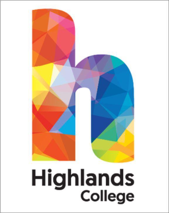 Highlands College Logo