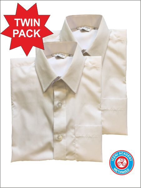 Twin Pack Shirts