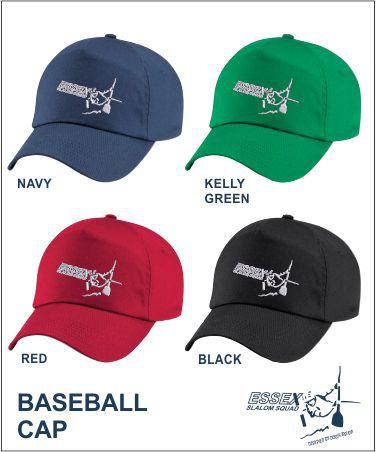 Club Caps