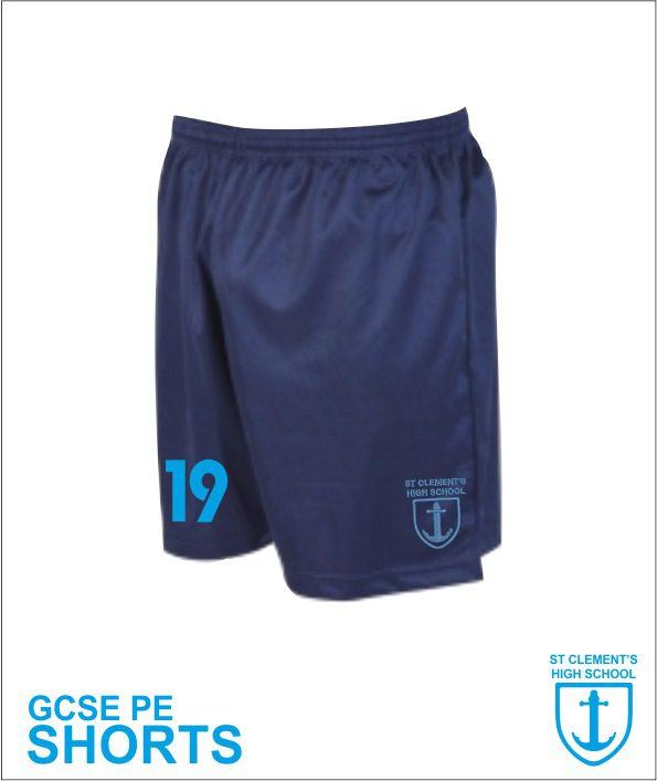 Gcse Shorts