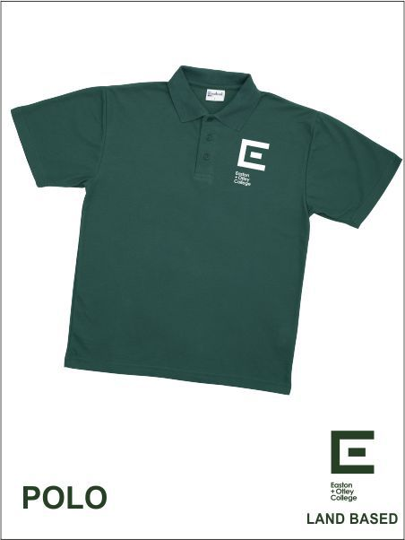 Land Based Polo Front
