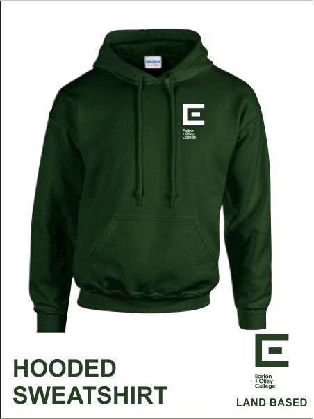 Land Based Hoody