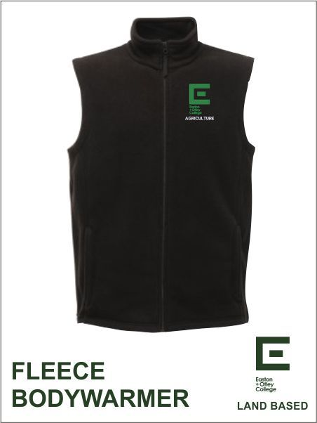 Land Based Bodywarmer