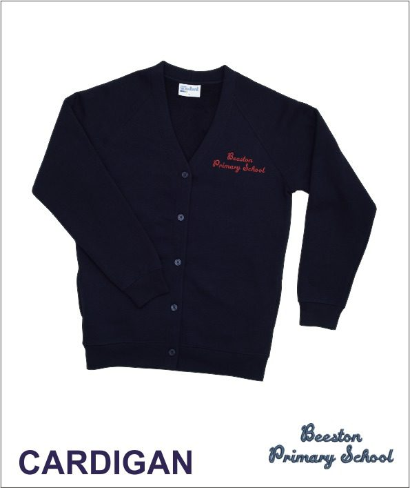 Beeston Primary Cardigan