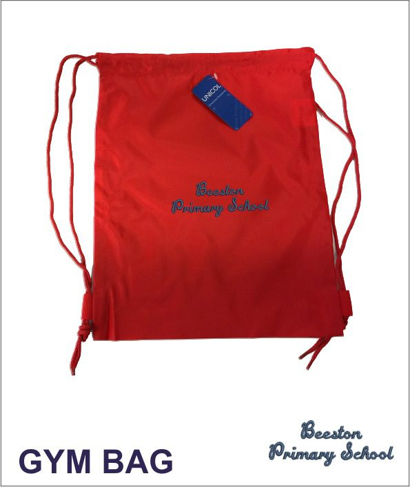 Beeston Primary PE Bag