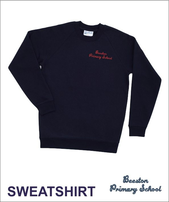 Beeston Primary Sweatshirt