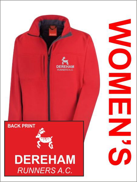 Womens Softshell