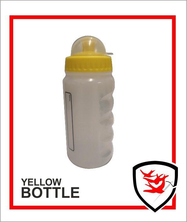 Bottle Yellow