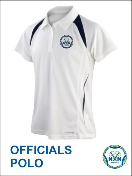 Officials Polo