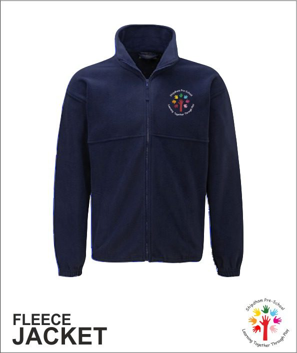 Staff Fleece