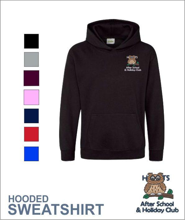 Hoots Hoody
