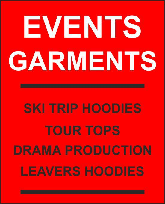 Events Garments Design