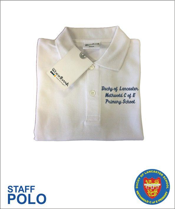 Staff Polo