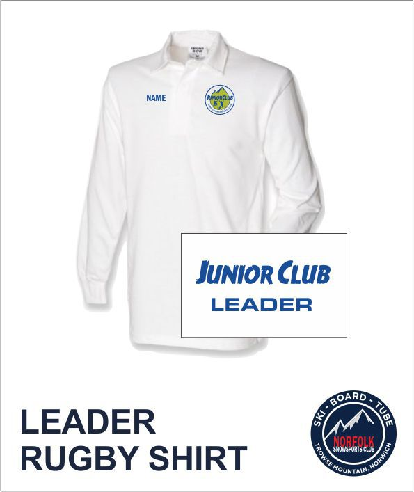 Junior Club Leader Rugby Shirt