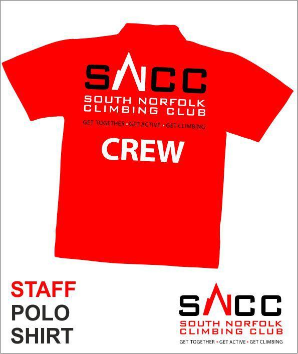 Staff Polo Back
