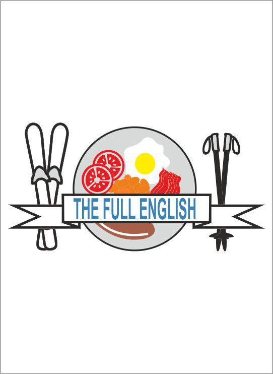 Full English Logo