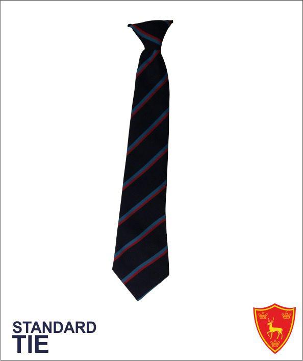 Standard Tie