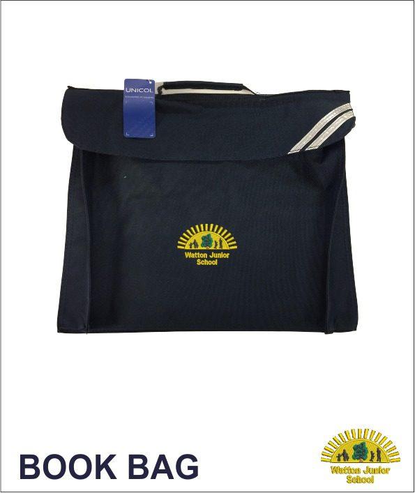 Watton Junior Book Bag