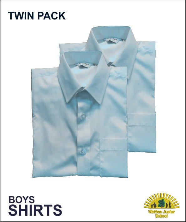 Watton Junior Shirts