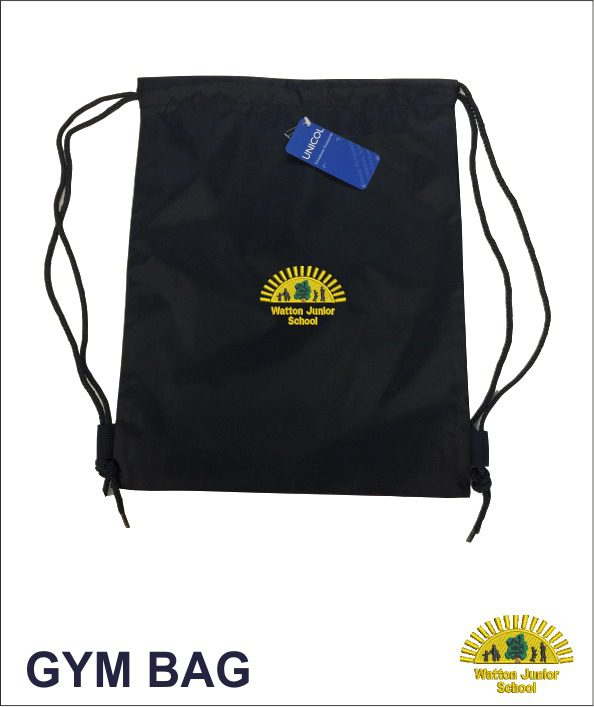 Watton Junior Gym Bag